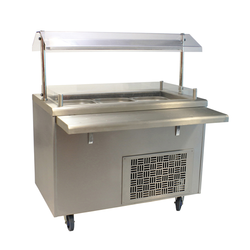 Serving and Dining Equipment