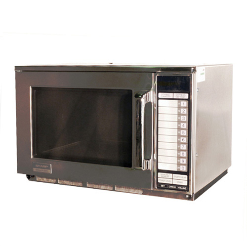 Microwave Oven for Hire