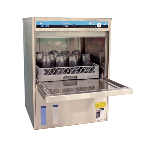 Undercounter Glasswasher 25 Basket for hire.