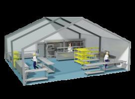 PKL Event Kitchen Solutions