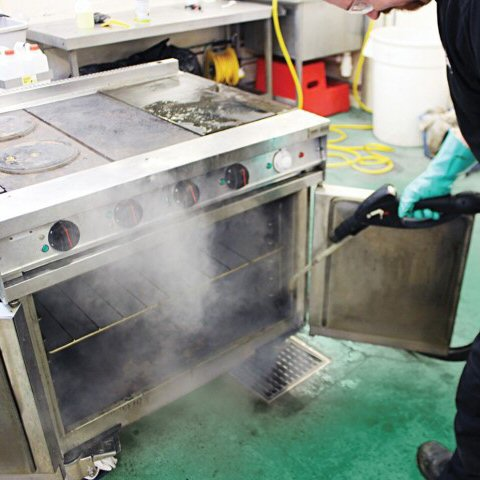 Catering Equipment Cleaning