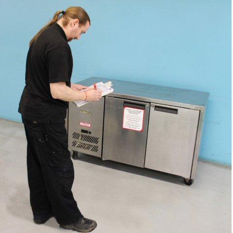 Catering Equipment QA