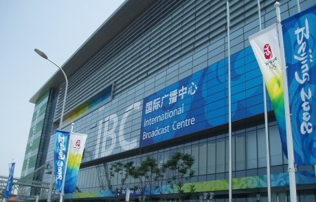 Beijing IBC MPC Temporary Kitchens