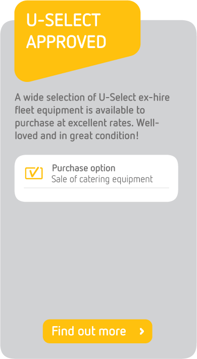 U-Select Approved