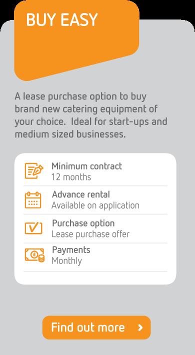 U-Select Buy Easy