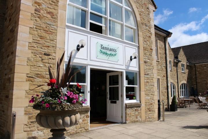 Tennants Auction House