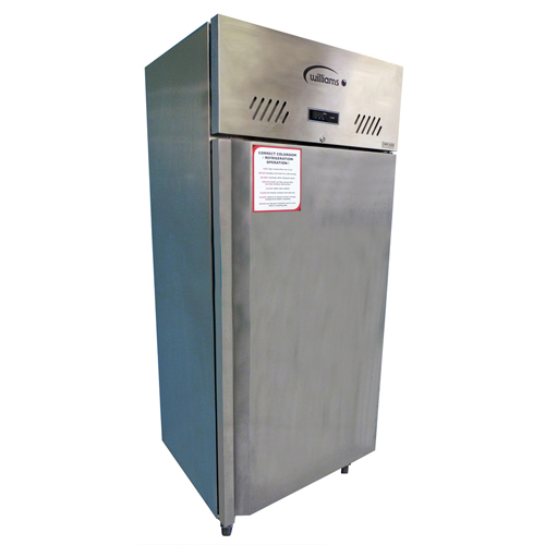 Upright Freezer for Hire