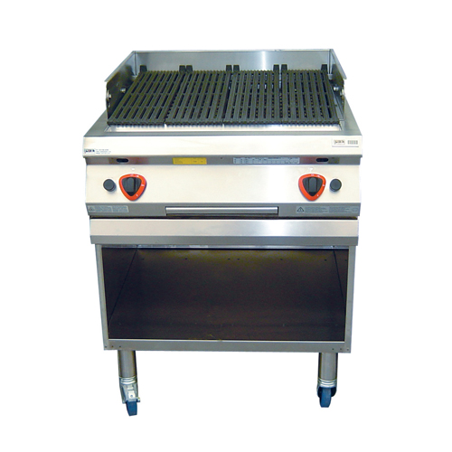 Chargrill for Hire