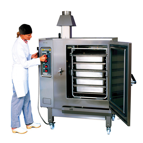 24 Rack Combination Oven for Hire
