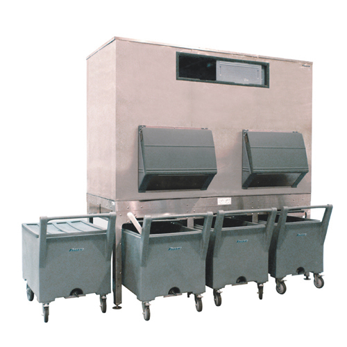 High Capacity Ice Machine for Hire
