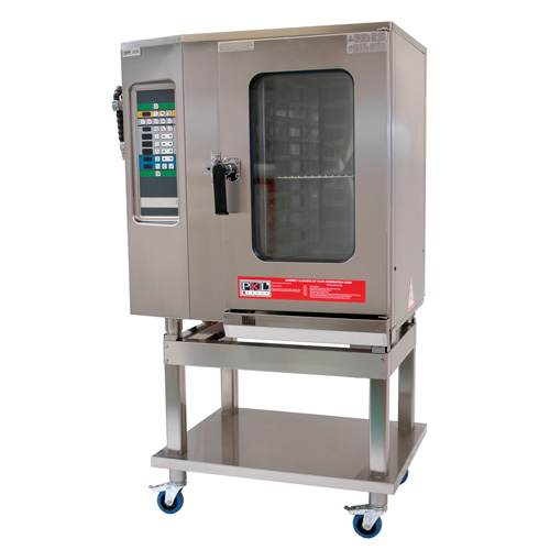 Combination regeneration oven for hire