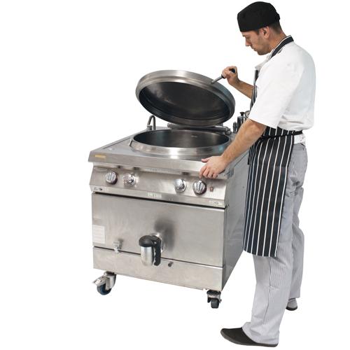 Boiling Pan 150 lt