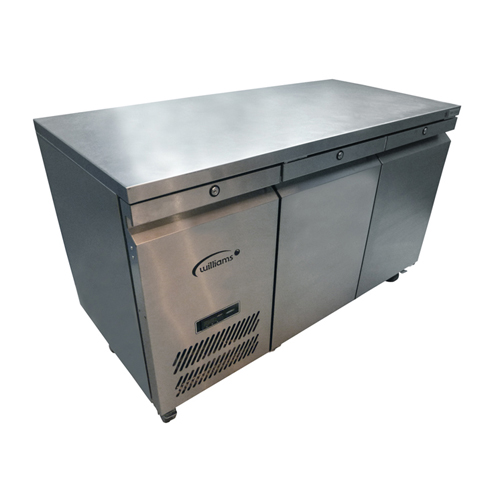 Undercounter Fridge for hire