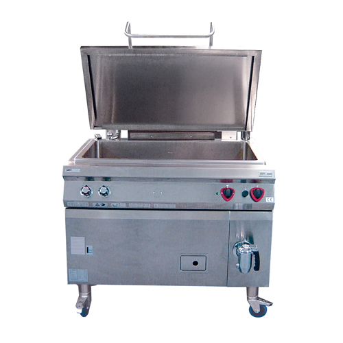 Boiling Pan 270 litres