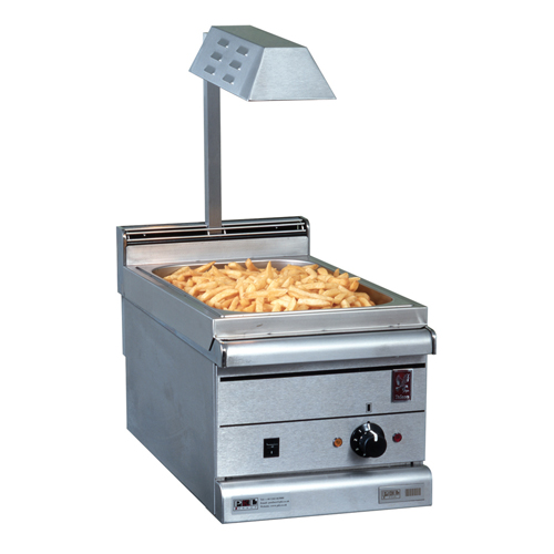 Counter Top Chip Scuttle for Hire