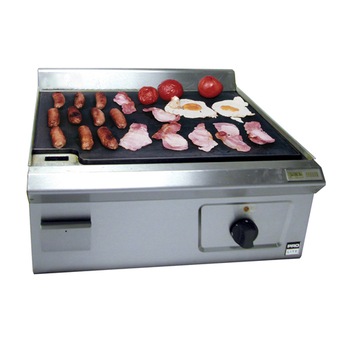 Griddle- Counter Top for hire.