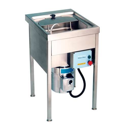 Waste Disposal Unit Cabinet for hire.