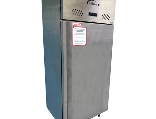 Hot Weather Advice for Refrigeration Equipment