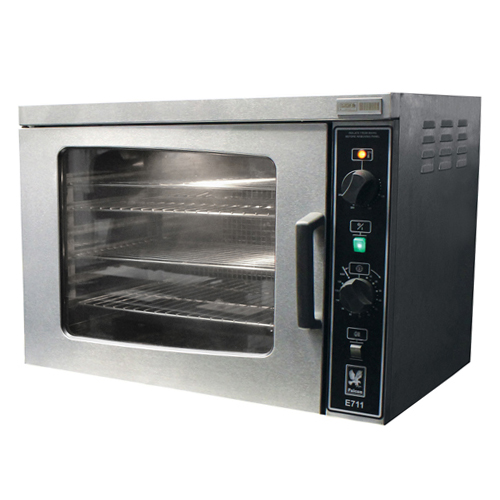 Turbofan Convection Oven