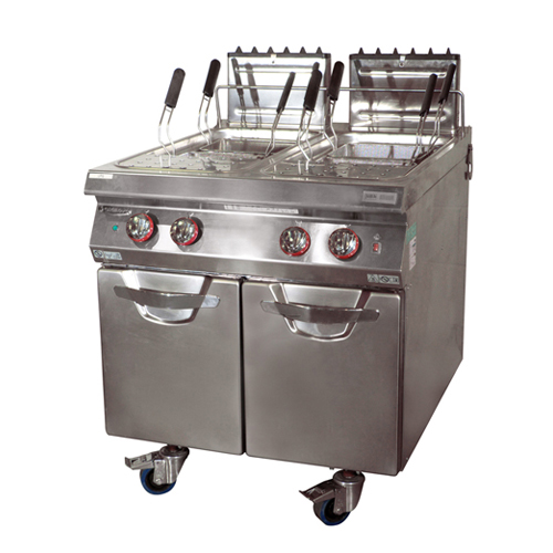 Twin Well Pasta Cooker for Hire