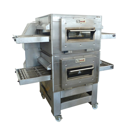 Pizza Oven for Hire