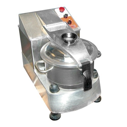 Industrial food processor for hire