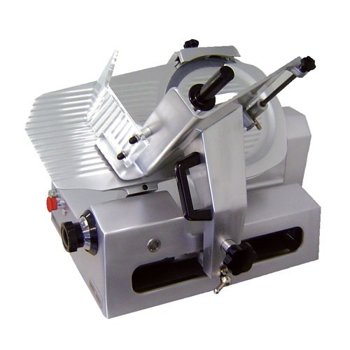 Commercial slicer for hire