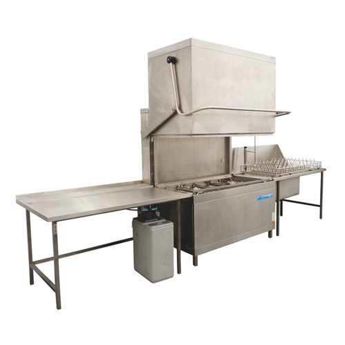 Utensil Washer Top Loading for hire.