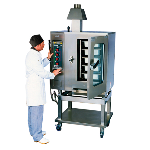 Combination Oven 10 Rack for hire.