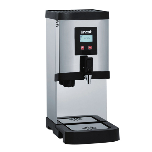 Automatic Water Boiler for hire.