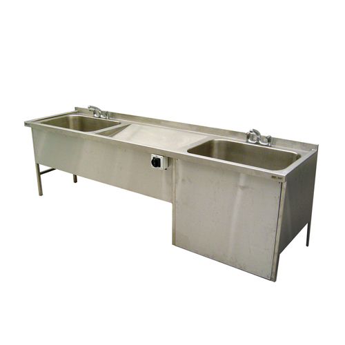 Sterilising Sink for hire.