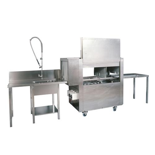 Rack Dishwasher 115 Basket for hire.