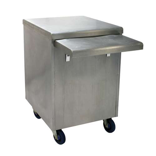 Ambient Servery 600mm for hire.