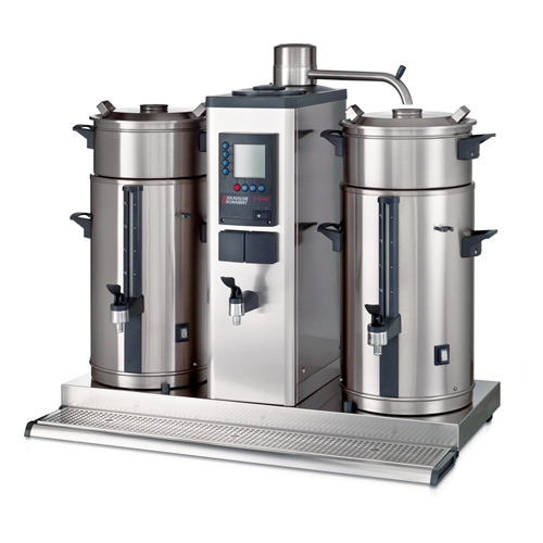 Bulk Brewer for hire.