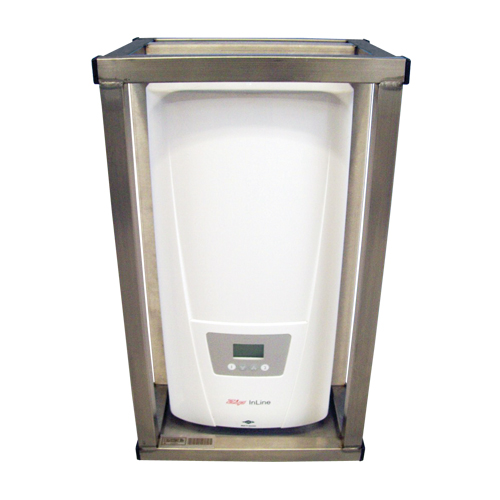 Electric Water Heater for hire.