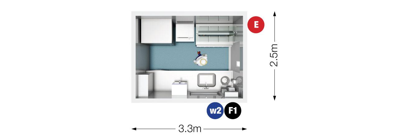 KitchenPod PP1 Plan