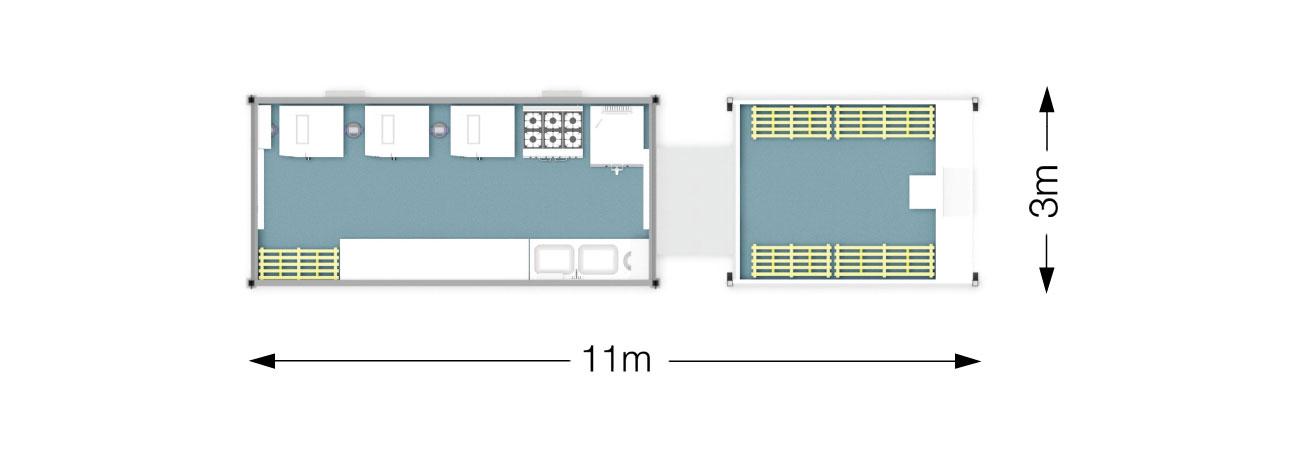 PP1 Plan View
