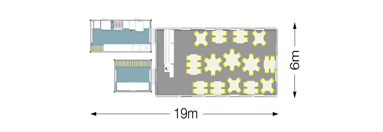 PP 3 with Dining Plan