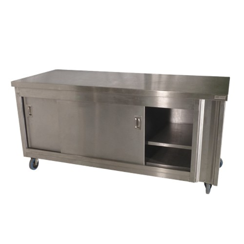 Ambient Servery 1900mm for hire