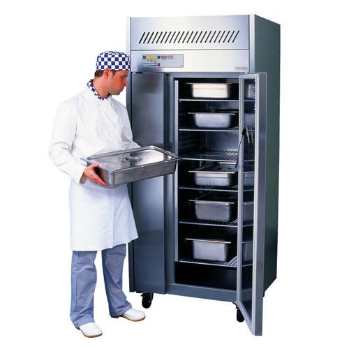 Hiring A Kitchen Designer: Blast Chiller / Freezer For Hire From PKL