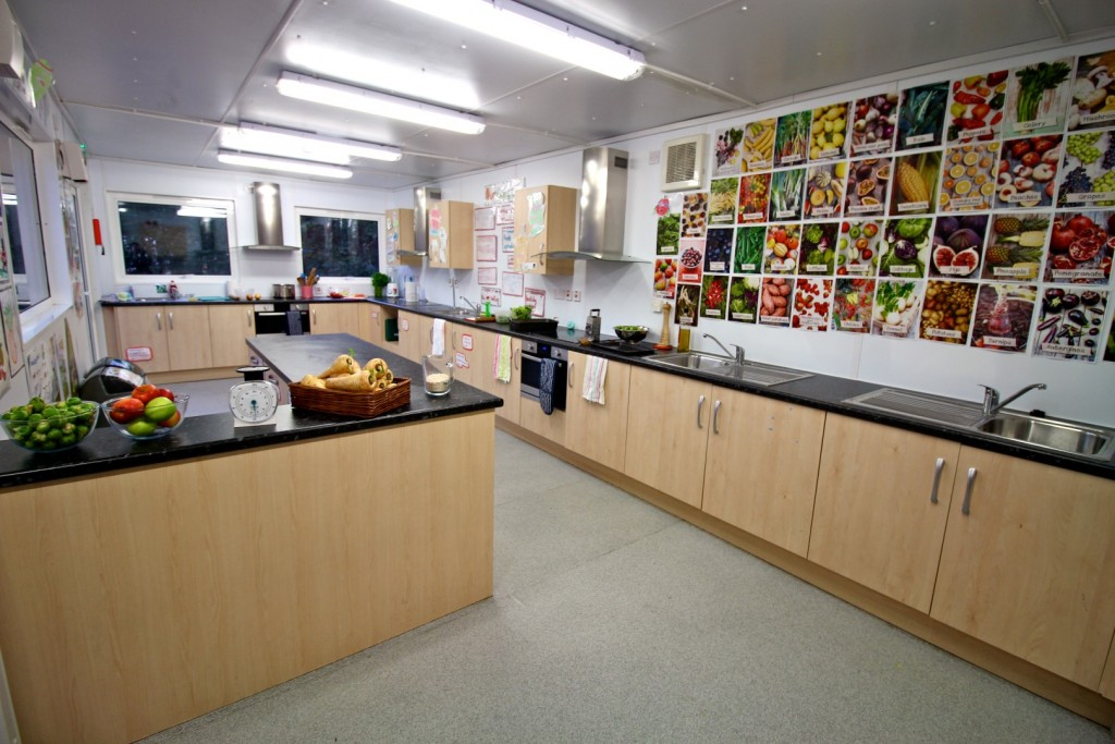 Kitchen Design Cheltenham
