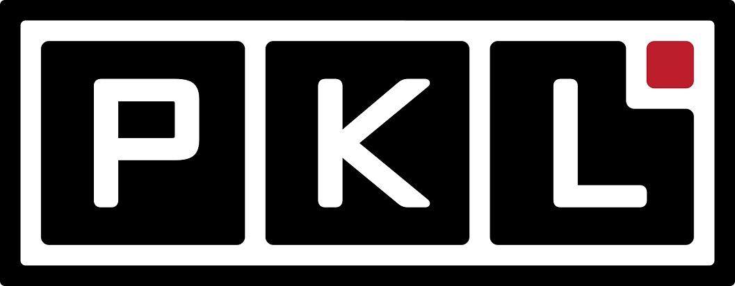 PKL Group Logo