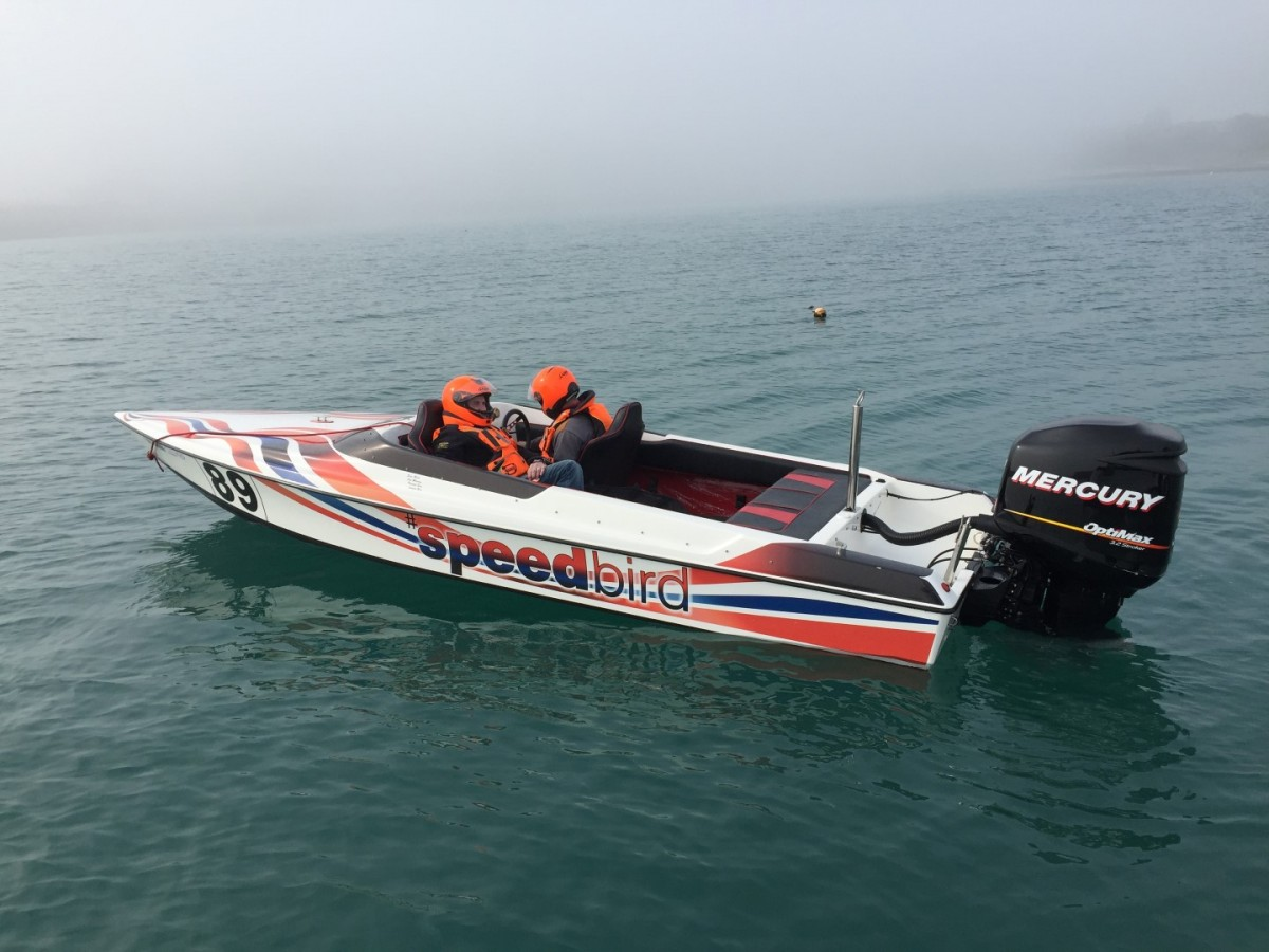 Team Speedbird 4