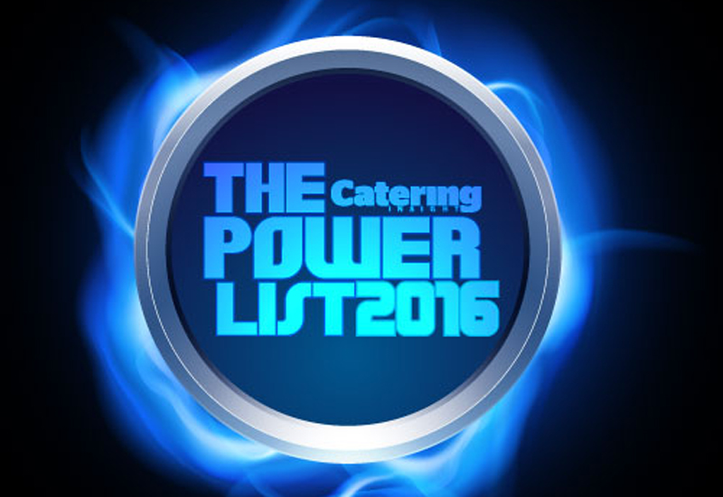 Catering Insight Power List
