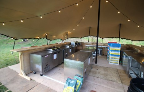 PKL event kitchen example