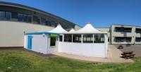 PKL Food Cube at Writhlington School
