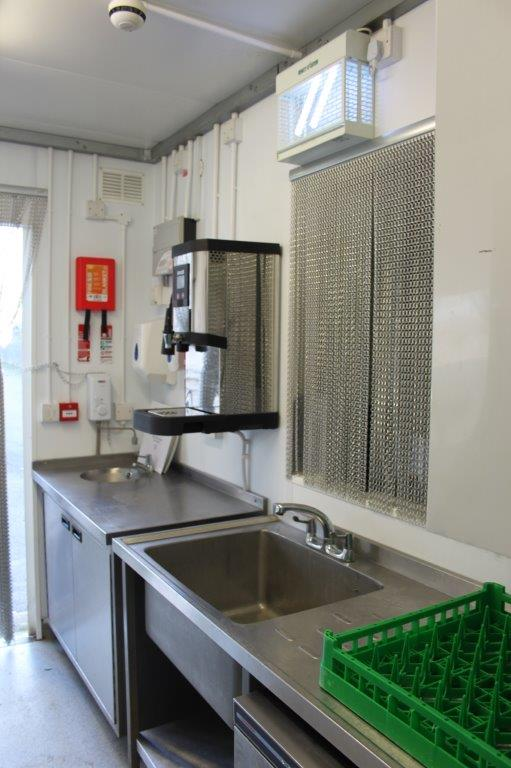 Second-Hand KitchenPod For Sale