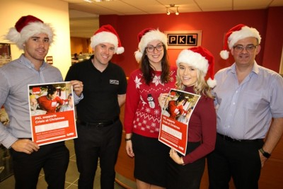 PKL Support Crisis for Christmas