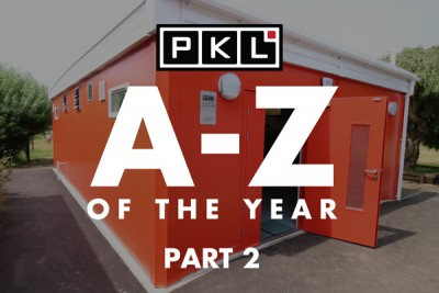 PKL A-Z of the Year Part 2