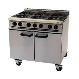 Commercial Production Catering Equipment For Hire